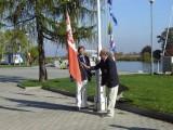 Zakończenie sezonu żeglarskiego 2012