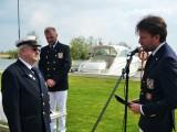 Yacht Klub Polski Szczecin rozpoczął sezon żeglarski 2015