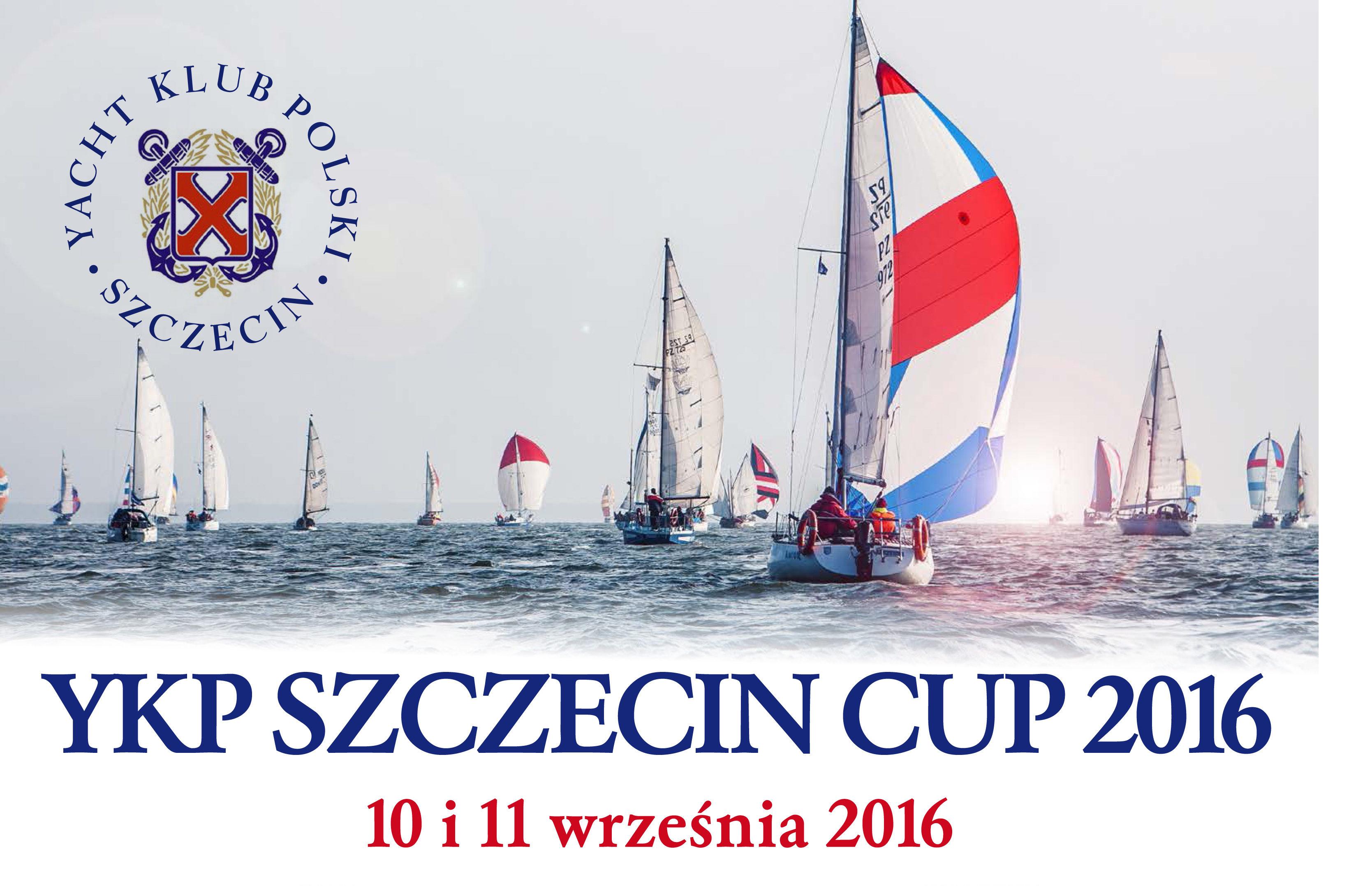 YKP SZCZECIN CUP 2016
