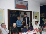 Wigilijne Spotkanie Członków YKP SZCZECIN