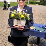 Elżbieta Kowalczyk - Członek Honorowy YKP SZCZECIN