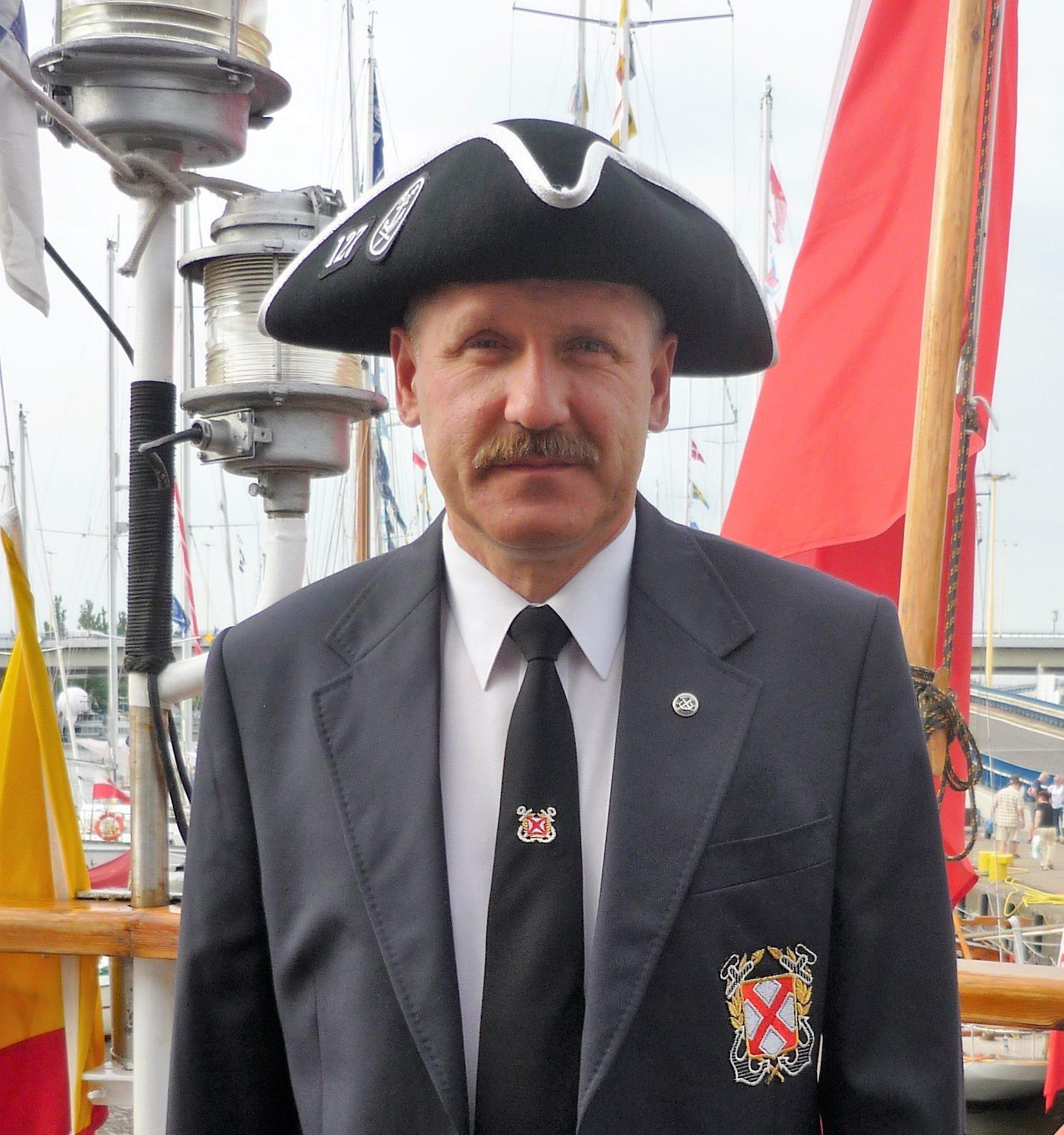 Piotr Owczarski - Historyk