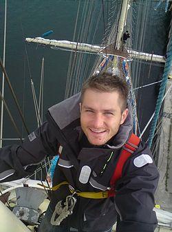 Filip Gruszczyński - Kapitan