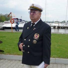 Stanisław Żyła - Komandor Honorowy