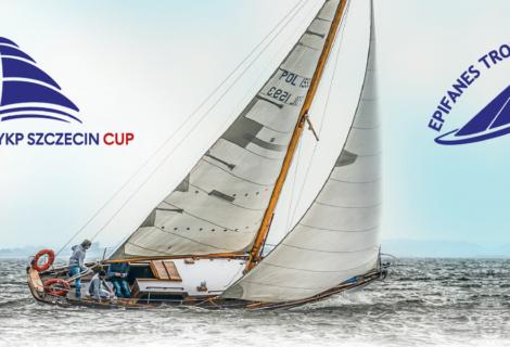 Już w ten weekend! Zapraszamy na YKP SZCZECIN CUP 2018