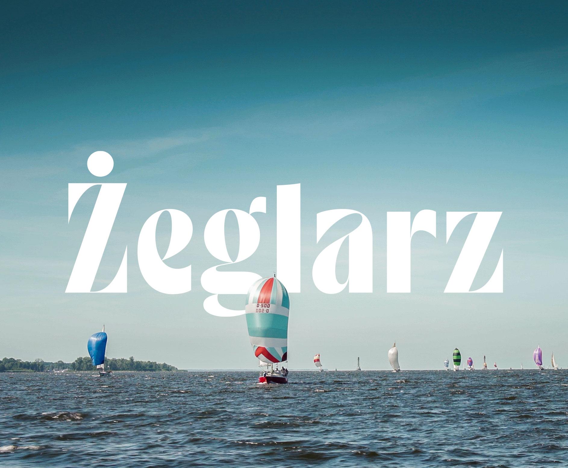 Żeglarz. Zapowiedź nowego kanału żeglarskiego na platformie YouTube.