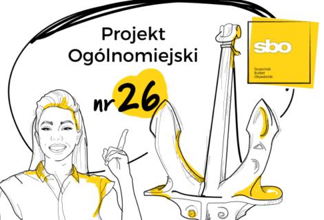 Szczeciński Budżet Obywatelski 2021 – projekt z inicjatywy YKP
